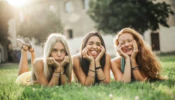 Cómo cuidar tu autoestima para hacer amigos nuevos
