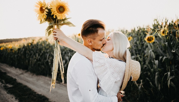 10 bonitas frases de amor para mi novia
