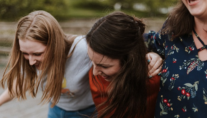 Cómo fortalecer la amistad en los buenos momentos