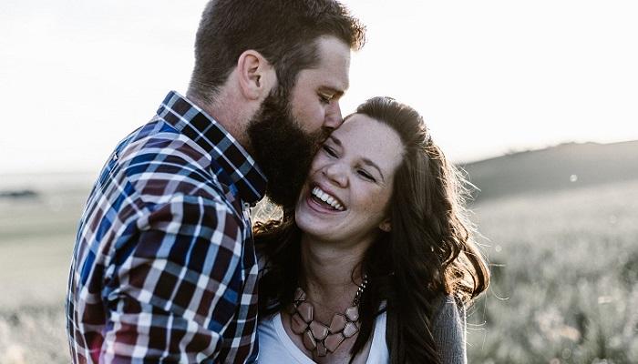 Vive el presente para mantener una relación de pareja positiva
