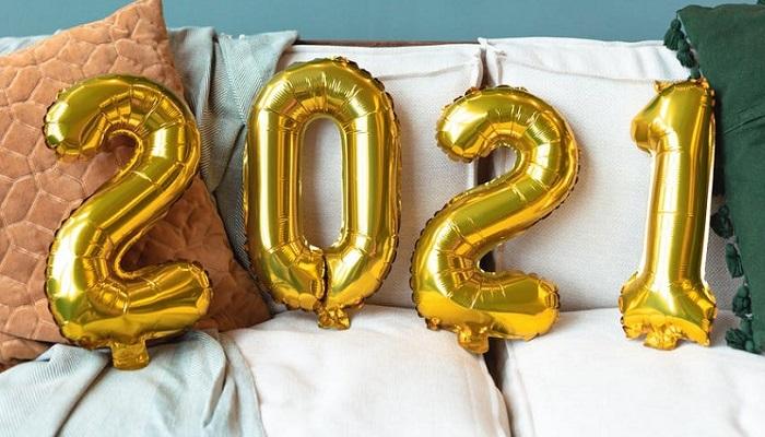 Propósitos de Año Nuevo para tener una vida feliz
