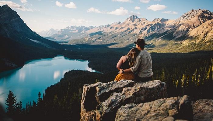 Rompe la rutina para mantener una relación de pareja positiva