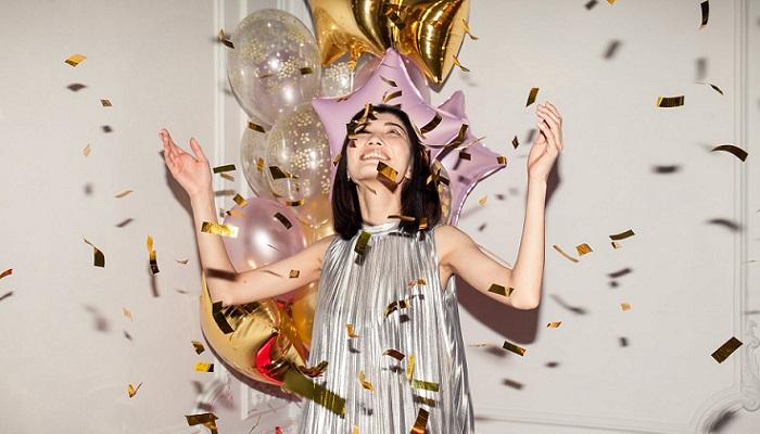 10 propósitos de Año Nuevo para tener una vida feliz