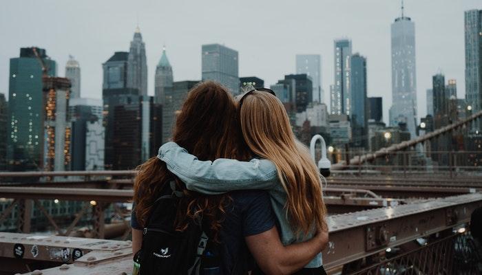 10 razones para encontrar tiempo para la amistad