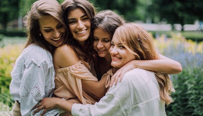 10 características de los amigos verdaderos y sinceros