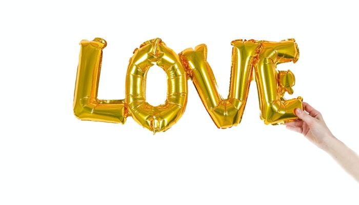 Ideas para expresar sentimientos de amor y amistad