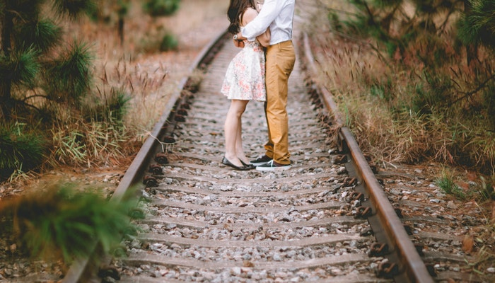 10 frases de amor para mi novio