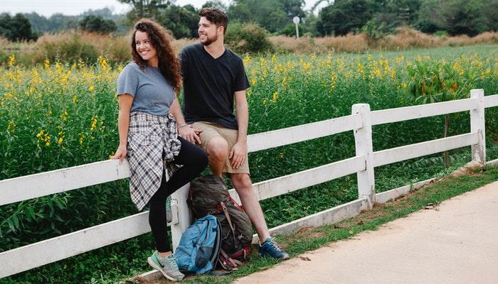 6 planes románticos para descubrir la naturaleza en pareja