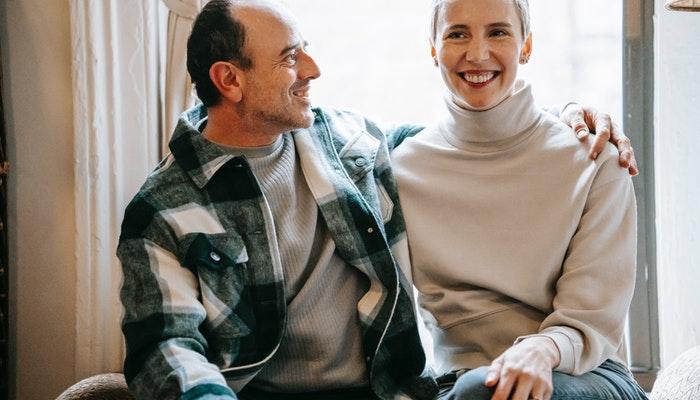 7 características del amor maduro en una relación de pareja