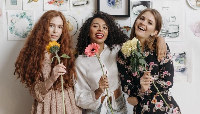 7 consejos para ser amigos para siempre