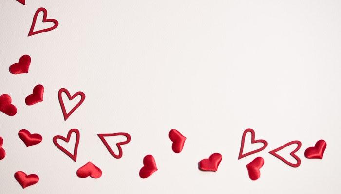 7 ideas para escribir cartas de amor cortas y bonitas