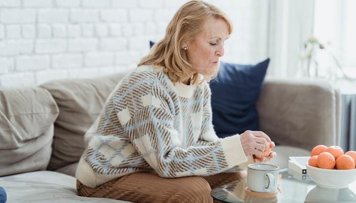 8 consejos para superar el desamor después de los 50