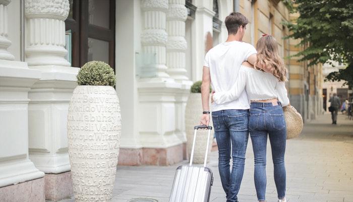 5 consejos para saber si te has enamorado durante un viaje