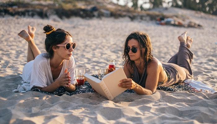Seis consejos para encontrar amigos divertidos